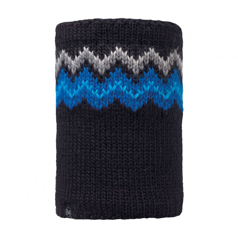 Шарф Buff Knitted & Polar Neckwarmer Danke Black