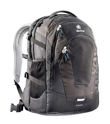 Рюкзак Deuter 2013 Gigant black-mocha