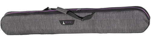 Купить Чехол для горных лыж Atomic 2013-14 Women Single Ski Bag padded, Чехлы лыж, 1072909
