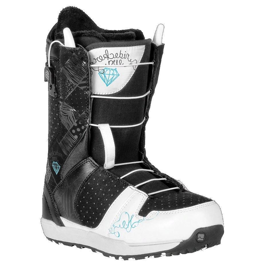 abe446fc6786 Ботинки для сноуборда NIDECKER 2014-15 EVA SPEED LACE - купить ...
