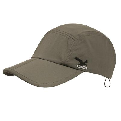 Кепка Salewa MASSAI DRY AM M CAP walnut