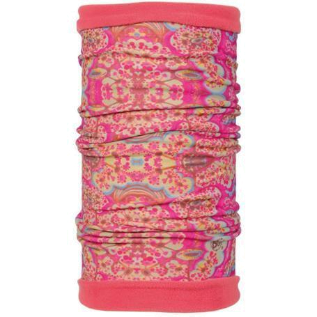 Купить Бандана BUFF TUBULAR REVERSIBLE POLAR CALI ROSEBUD Банданы и шарфы Buff ® 722175