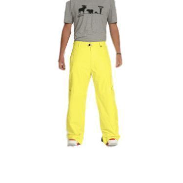 Купить Брюки сноубордические RIPZONE 2011-12 PODIUM PANT 10 Lemon, Одежда сноубордическая, 735803