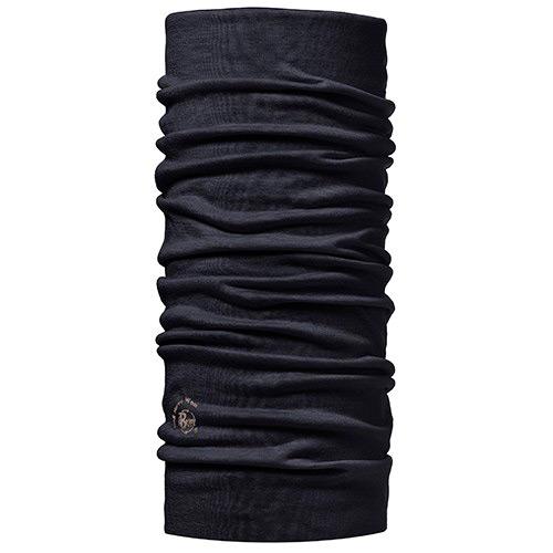 Бандана BUFF WOOL Solid Colors NAVY Банданы и шарфы Buff ® 875919  - купить со скидкой