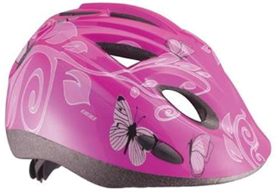 Купить Летний шлем BBB Butterfly S pink Шлемы велосипедные 713325