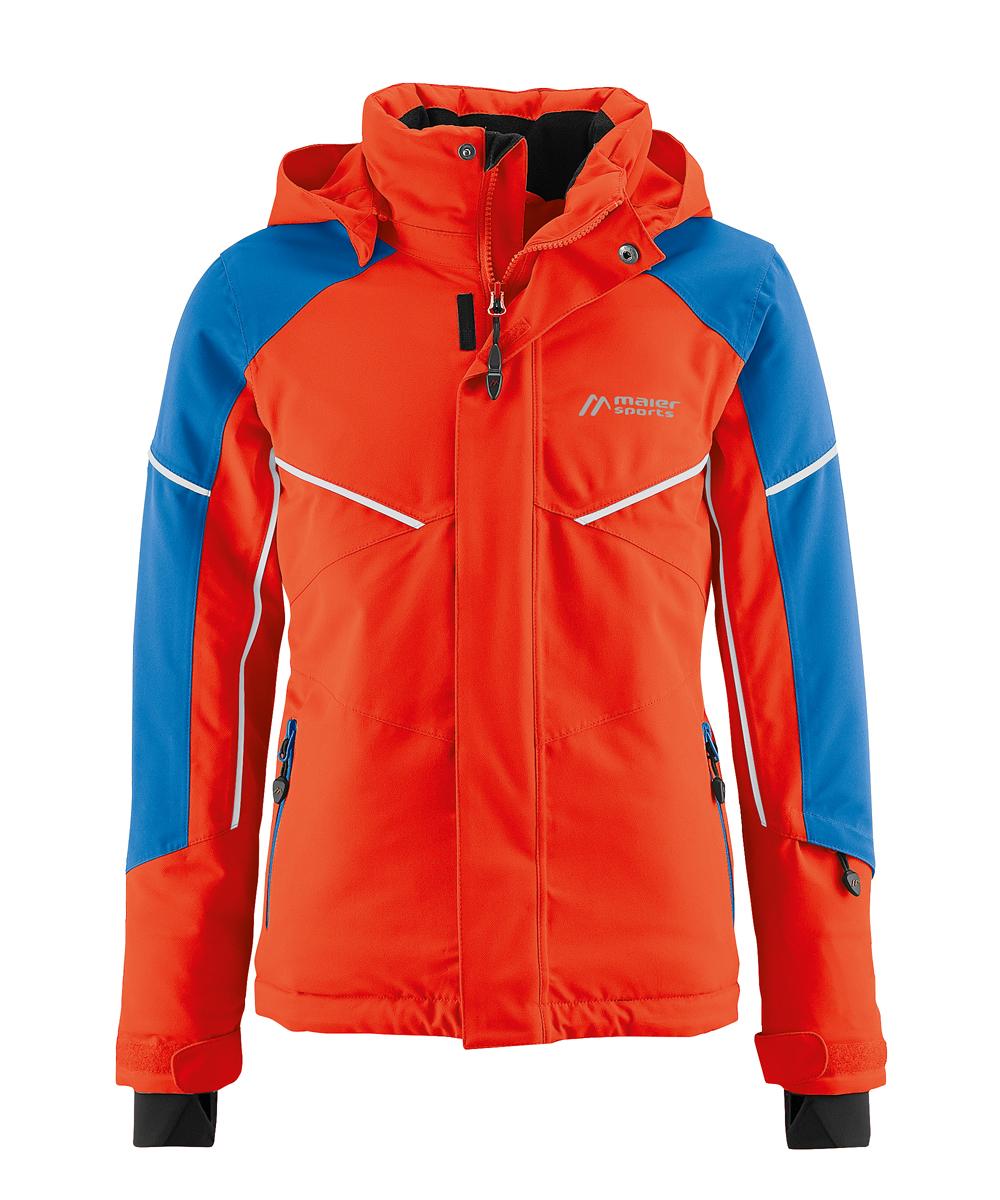 куртка maier для девочки