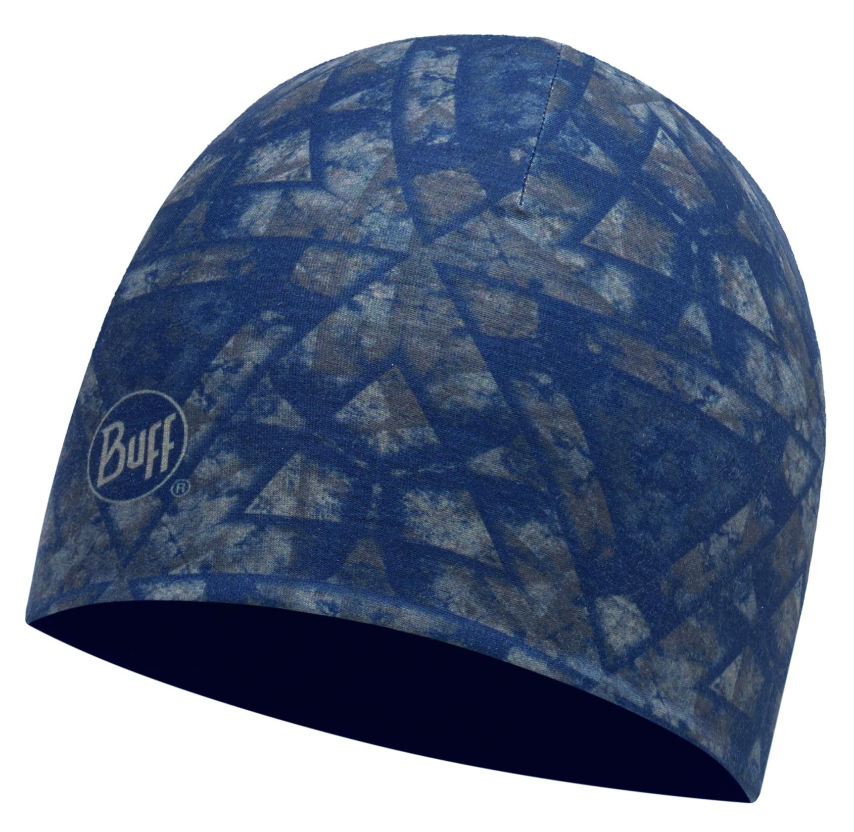 Шапка BUFF INUGAMI BLUE Банданы и шарфы Buff ® 1312873  - купить со скидкой