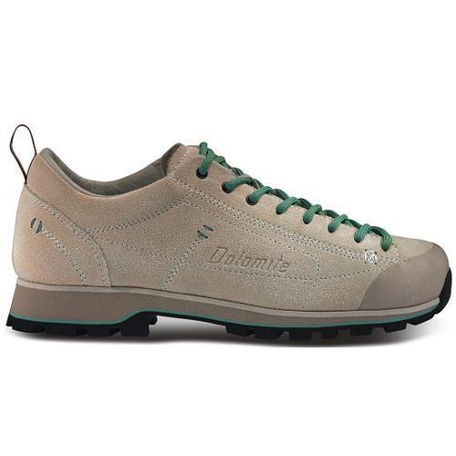 Купить Ботинки городские (низкие) Dolomite 2012 54 CINQUANTAQUATTRO LOW WHITE-SAGE, Треккинговая обувь, 731813