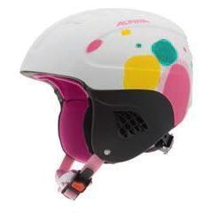 Купить Зимний Шлем Alpina CARAT L.E. Шлемы для горных лыж/сноубордов 1131285