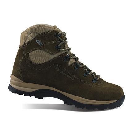 Купить Ботинки для треккинга (высокие) Dolomite 2012 Explorer APRICA GTX HAVANA, Треккинговые ботинки, 731517