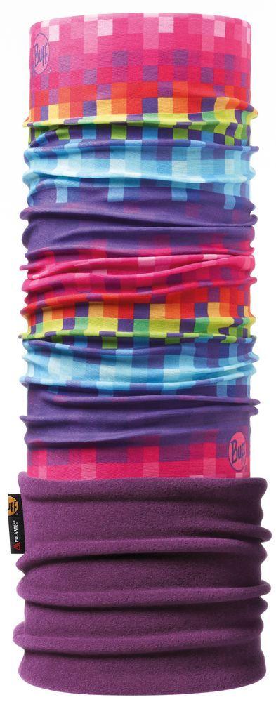 Бандана BUFF Polar Buff BITS / REIGN Детская одежда 1168913  - купить со скидкой