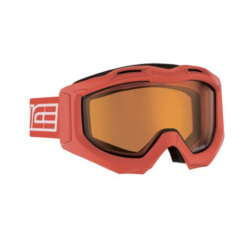 Очки Горнолыжные Salice 602Dacrxpf Red/crxp Brown от КАНТ