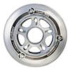 Комплект колес K2 2013 78MM WHEEL 8-PACK /ABEC 5 ALUM SPACER