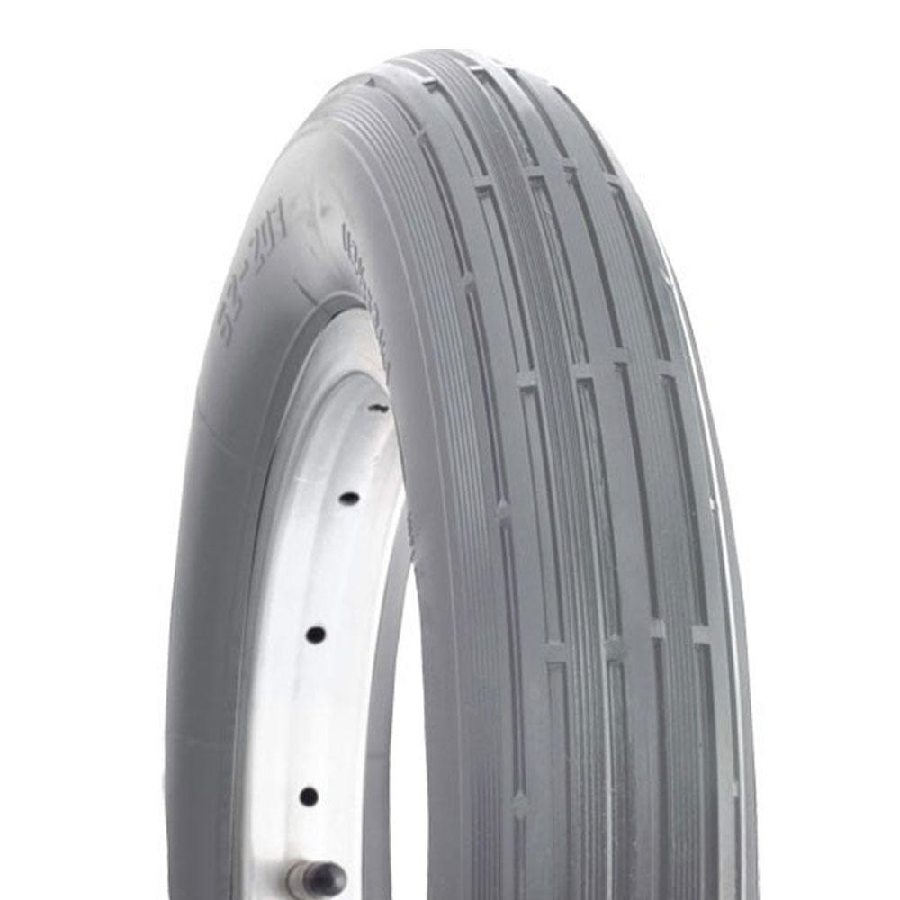 Велопокрышка Mitas V20 Jumbo 10 X 1,75 X 2 (50-200) Pc Серый