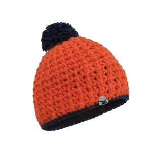 Шапка Salewa VINGO 2COL KN CAP orange/3810