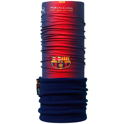 Купить Бандана BUFF LICENSES F.C. BARCELONA POLAR 1ST EQUIPMENT NEW DESIGNNAVY POLARTEC Банданы и шарфы Buff ® 876663