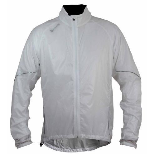 Велокуртка Polaris 2014 Windproofs Shield White
