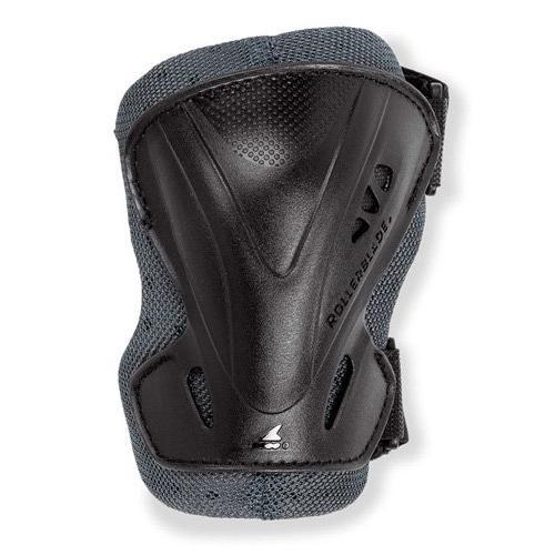 Купить Защита для роллеров Rollerblade 2012 PRO ELBOWPAD anthracite/black, Защита, 807298