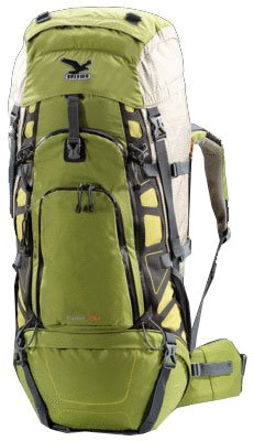 Рюкзак Salewa PAMIR 75 BP (салатовый)
