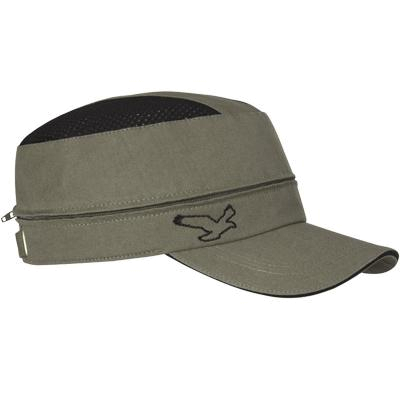 Кепка Salewa VIAN DRY 2IN1 BB CAP evergreen