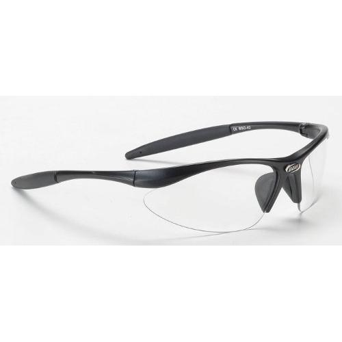 Очки солнцезащитные BBB Basics Element PC clear lens black (BSG-42)