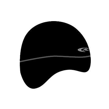 Подшлемник Accapi Undercrashhelmet Black (Черный)