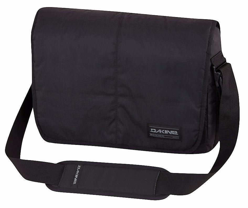 женская сумка dakine, черная