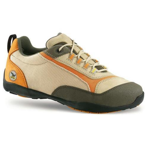 Ботинки городские (низкие) Salewa 5 Continents WS CROSS URBAN green haze/dark cheddar