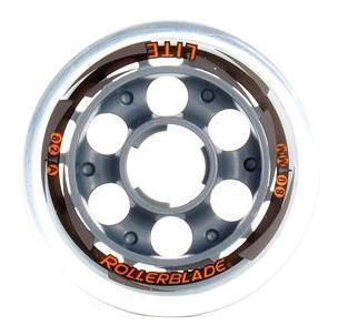 Купить Колеса Rollerblade Lite 80-82A, Аксессуары для роликов, 228656