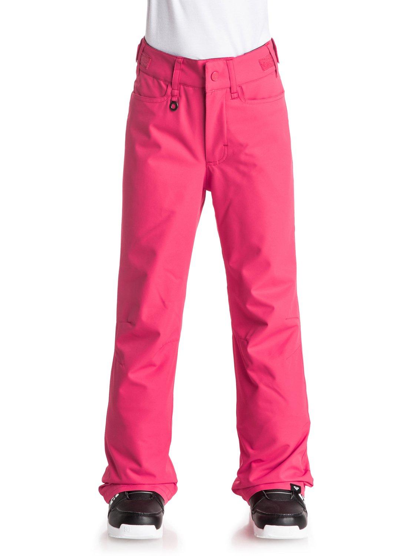 брюки roxy для девочки