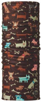 Купить Бандана BUFF TUBULAR BABY BUFF® DOGS Банданы и шарфы Buff ® 840334