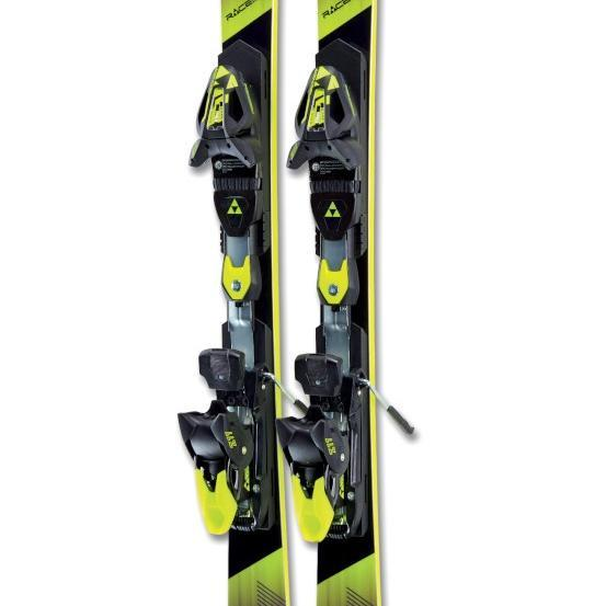 Горные лыжи FISCHER 2017-18 RC4 Worldcup SL jr. Горные лыжи  Код товара для  заказа по телефону  1366629 bf1acc40ef6