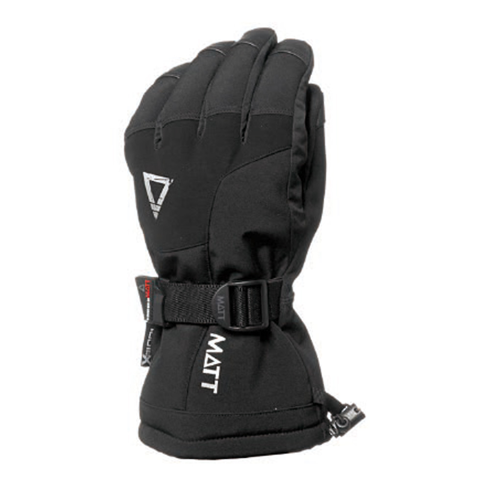 мужские перчатки matt