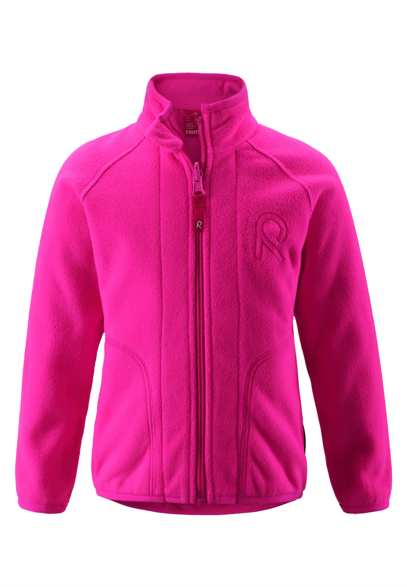 Флис горнолыжный Reima 2015-16 Inrun hot pink Детская одежда 1197356  - купить со скидкой