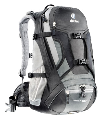 Рюкзак Deuter 2013 Trans Alpine 26 SL black-granite