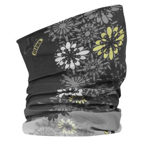 Купить Бандана Salewa ICONO DRY HEADBAND black (черный) Головные уборы, шарфы 752972
