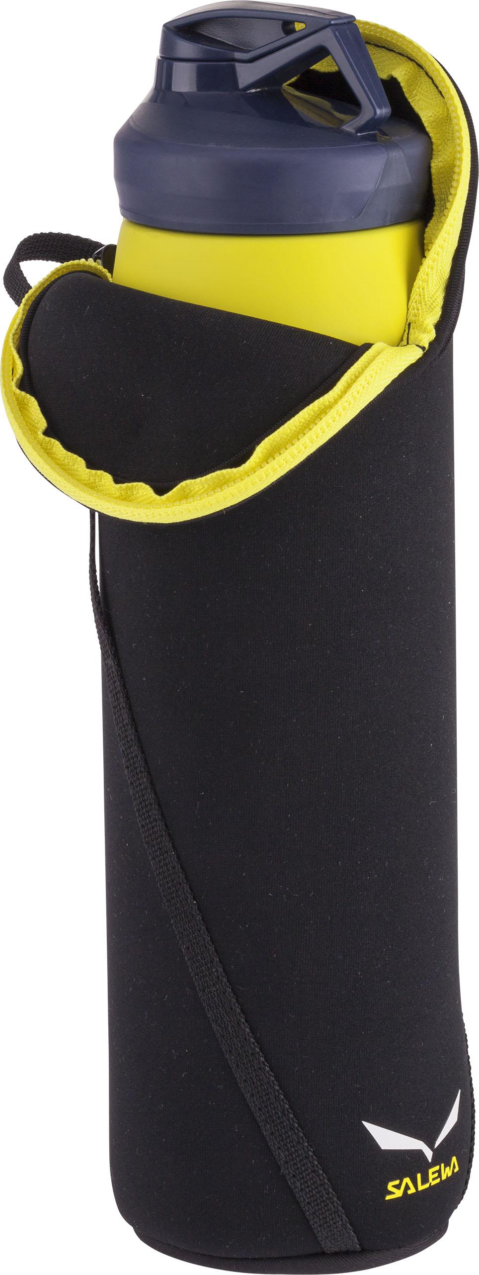 Чехол Для Фляги Salewa Accessories Insulation Cover 0,75 L Bottle Black