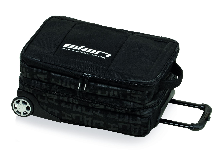 Купить Сумка на колесах Elan 2012-13 TROLLEY BAG Сумки 793527