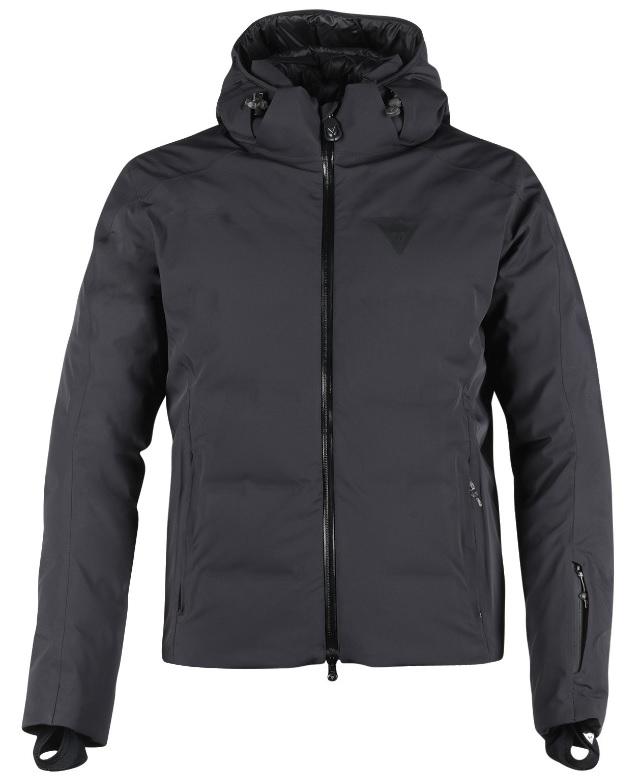 Куртка Горнолыжная Dainese 2016-17 Blackcomb D-Dry Downjacket Black