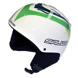 Зимний Шлем Salice FREESTYLE Green