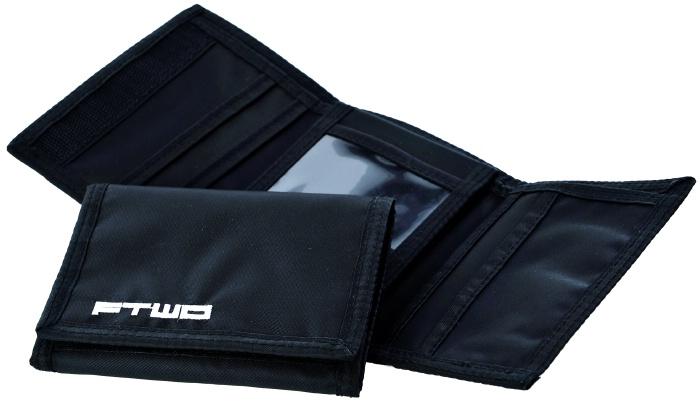 Кошелек Ftwo 2013-14 Wallet Black