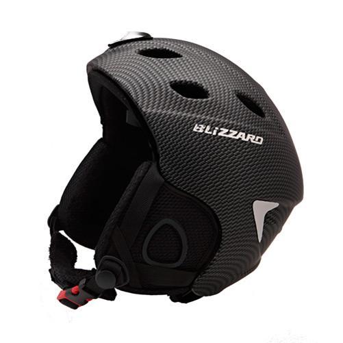 Зимний Шлем Blizzard 2013-14 Dragon 2 Carbon Matt