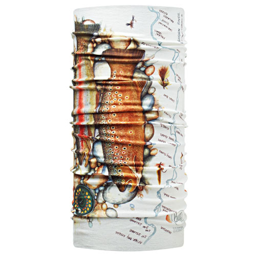 Бандана Buff High Uv Protection Buff High Uv Buff Big Horn от КАНТ