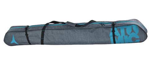 Купить Чехол для горных лыж Atomic 2013-14 Freeski Single Ski Bag Чехлы 1073540