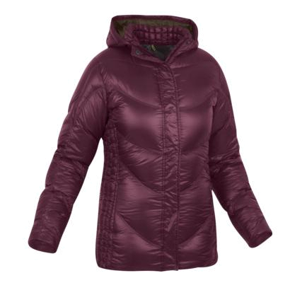 Куртка туристическая Salewa Alpine Active FIR DWN W JKT margaux