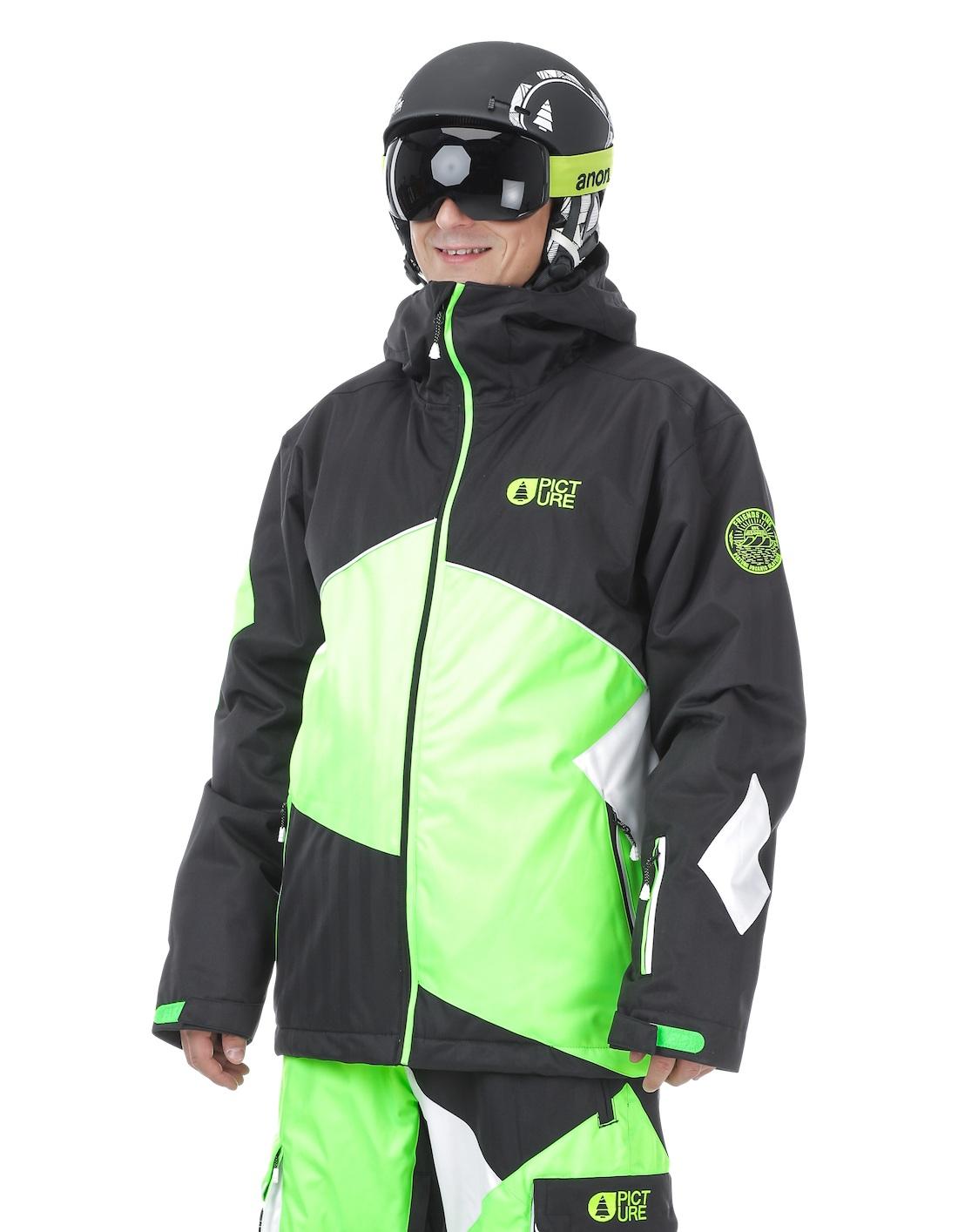 Куртка сноубордическая Picture Organic