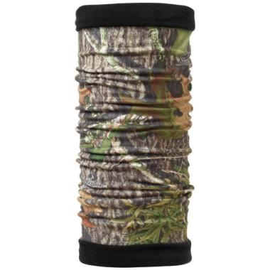 Купить Бандана BUFF Angler Reversible Polar Mossy Oak TREESTAND/ BLACK - Банданы и шарфы Buff ® 842441
