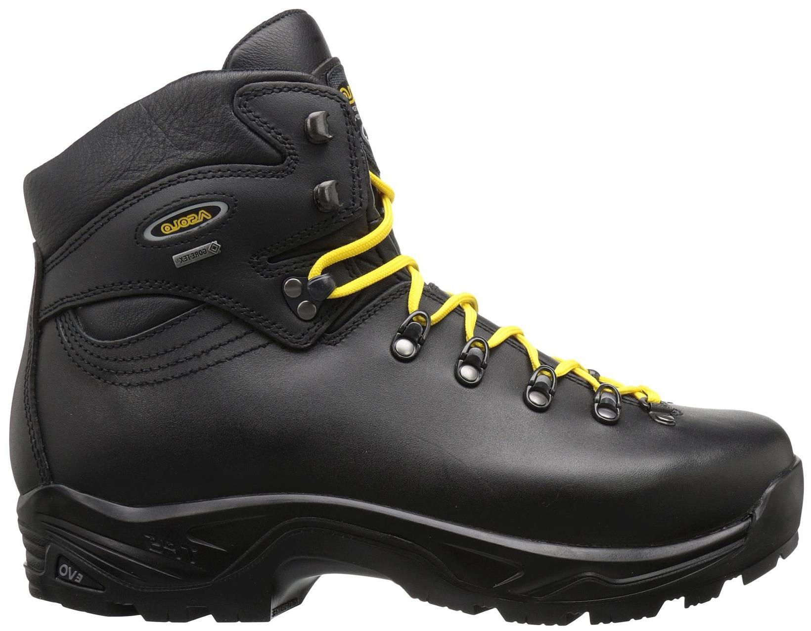 мужские ботинки asolo