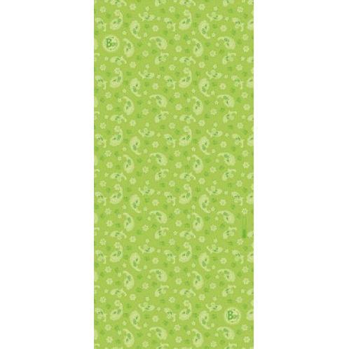 Купить Бандана BUFF TUBULAR UV JUNIOR CASHED GREEN Банданы и шарфы Buff ® 721261
