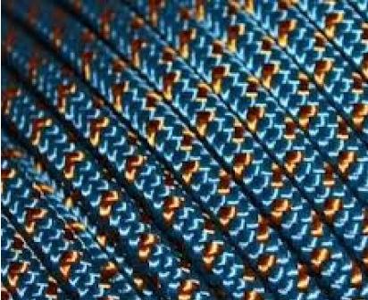 Купить Репшнур TENDON ACCESSORY CORDS 5mm turquoise Веревки, репшнуры 1183565